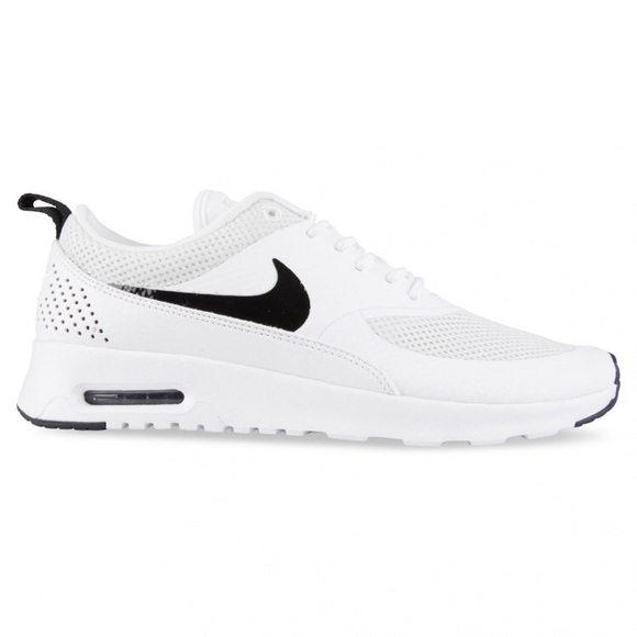 5c82b8ea60 Nike Shoes | White Air Max Thea | Poshmark